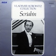Alexander Scriabin - Vladimir Horowitz Collection