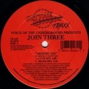 Voice Of The Underground - Movin' On