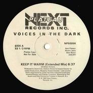 Voices In The Dark - Keep It Warm