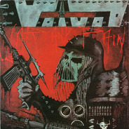 Voïvod - War and Pain