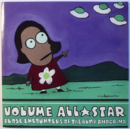 Volume All*Star - Close Encounters Of The Bump And Grind