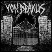 Von Drakus - The Black Gate