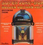 Vox / The Showads - Super Juke-Box Golden Guitars Vol.3