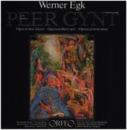 W. Egk - PEER GYNT