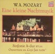 Mozart / Smetana - eine kleine nachtmusik