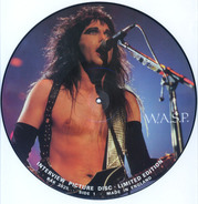 W.A.S.P. - Interview Picture Disc