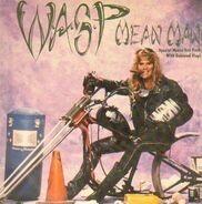 W.A.S.P. - Mean Man
