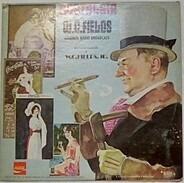 W.C. Fields - Nostalgia - W.C. FIELDS Original Radio Broadcast