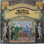W.C. Fields - The Great Radio Feuds