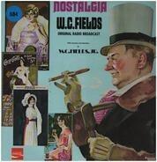 W.C. Fields - Original Radio Broadcasts