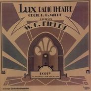 W.C. Fields - Lux Radio Theatre Cecil B. DeMille Presents W.C. Fields
