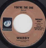 Waddy Wachtel - You're The One (Beirut)