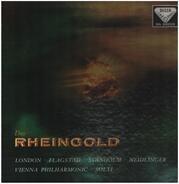 Wagner (Solti) - Das Rheingold