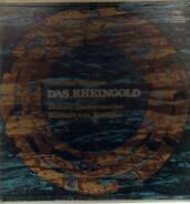 Wagner - Das Rheingold, Karajan, Berliner Philharmoniker