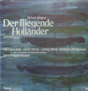 Wagner - DER FLIEGENDE HOLLANDER