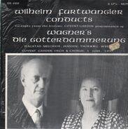 Wagner - Die Götterdämmerung (Furtwängler, Flagstad, Melchior,..)