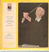 Wagner - El Buque Fantasma, Tannhäuser, Lohengrin a.o.