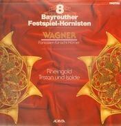 Wagner - Fantasien für acht Hörner