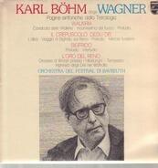 Wagner - Karl Böhm Dirige Wagner