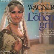 Wagner - Lohengrin (Cunitz, Oelke, Geisler)