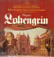 Wagner - Lohengrin Complete