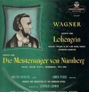 Wagner - Lohengrin / Die Meistersinger von Nürnberg