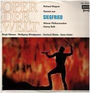 Wagner - Szenen Aus Siegfried