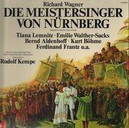 Wagner (Kempe) - Die Meistersinger von Nürnberg