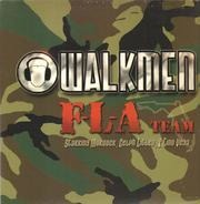 Walkmen - F-L-A Team / Tropic States