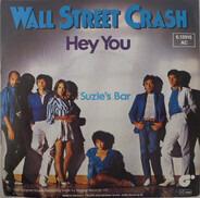 Wall Street Crash - Hey You