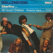 Wallenstein - Charline / All Good Children