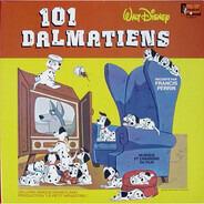 Walt Disney - 101 Dalmatiens