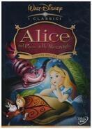 Walt Disney - Alice nel Pasese delle Meraviglie / Alice In Wonderland