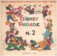 Walt Disney - Disney Parade N.2