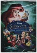 Walt Disney - La sirenetta - Quando tutto ebbe inizio / The Little Mermaid: Ariel's Beginning