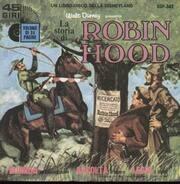 Walt Disney - La Storia Di Robin Hood