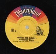 Walt Disney - The Story Of The Swiss Family Robinson