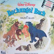 Walt Disney - Dschungel Buch