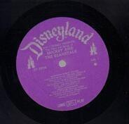 Walt Disney - Mickey And The Beanstalk