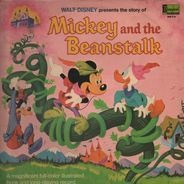 Walt Disney - Mickey And The Beanstalk