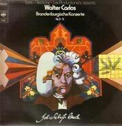 Walter Carlos - Brandenburgische Konzerte Nr. 3-5