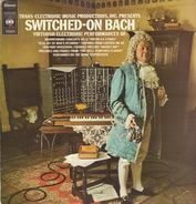 Walter Carlos - Switched-On Bach