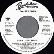 Walter Egan - Star Of My Heart