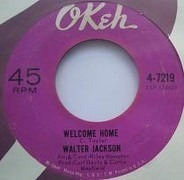 Walter Jackson - Welcome Home