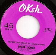 Walter Jackson - Speak Her Name