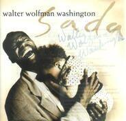 Walter 'Wolfman' Washington - Sada
