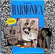 Walter Horton , Joe Hill Louis , Doctor Ross - Sun Records Harmonica Classics