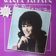 Wanda Jackson - 20 Rock 'N' Roll Hits