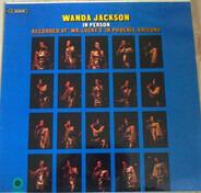 "Wanda Jackson - In Person Live At ""Mr Lucky's"" In Phoenix Arizona"