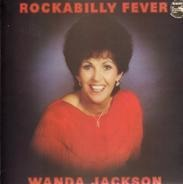 Wanda Jackson - Rockabilly Fever